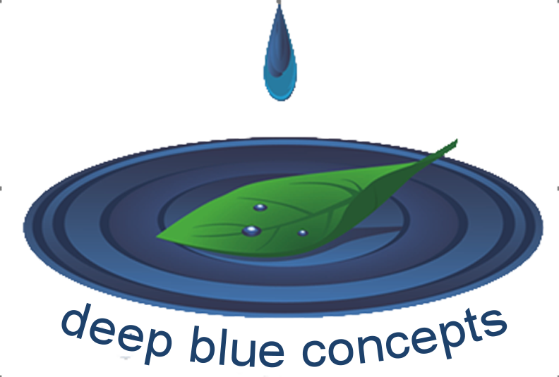 Deep Blue Concepts